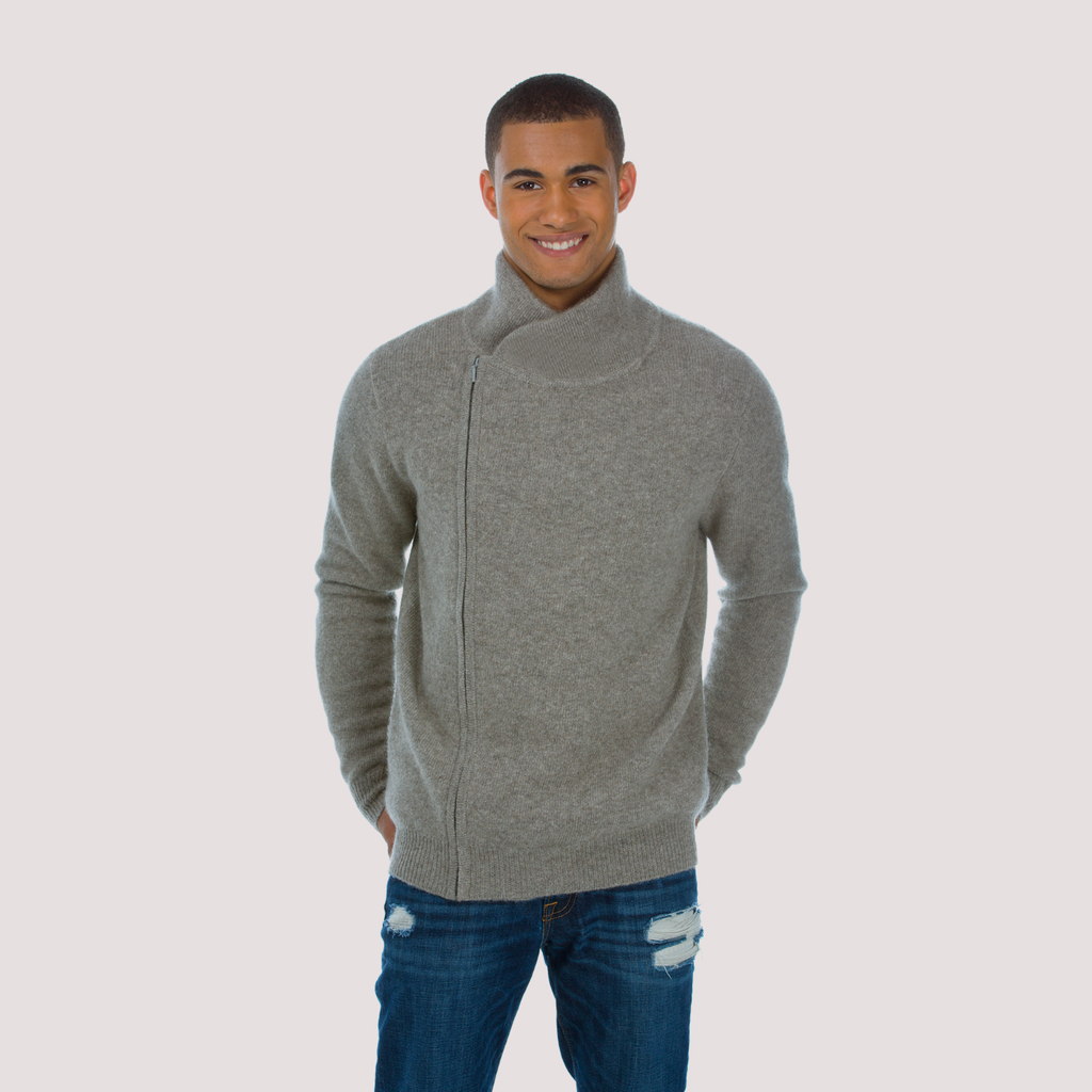 The Endurance Cardigan | Ethical fair trade clothing by TFOH