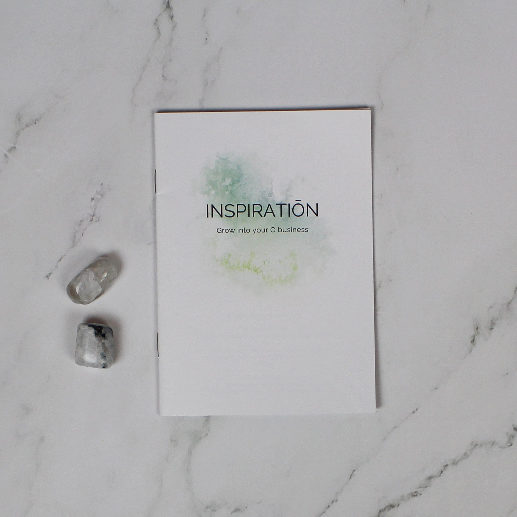 BOGO Inspiration Booklet by Tanja Daniels