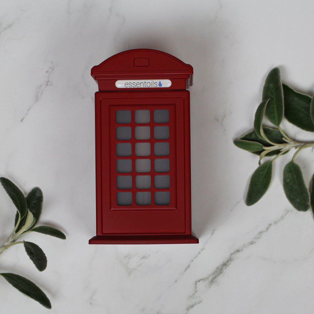 London Red Telephone Box Diffuser