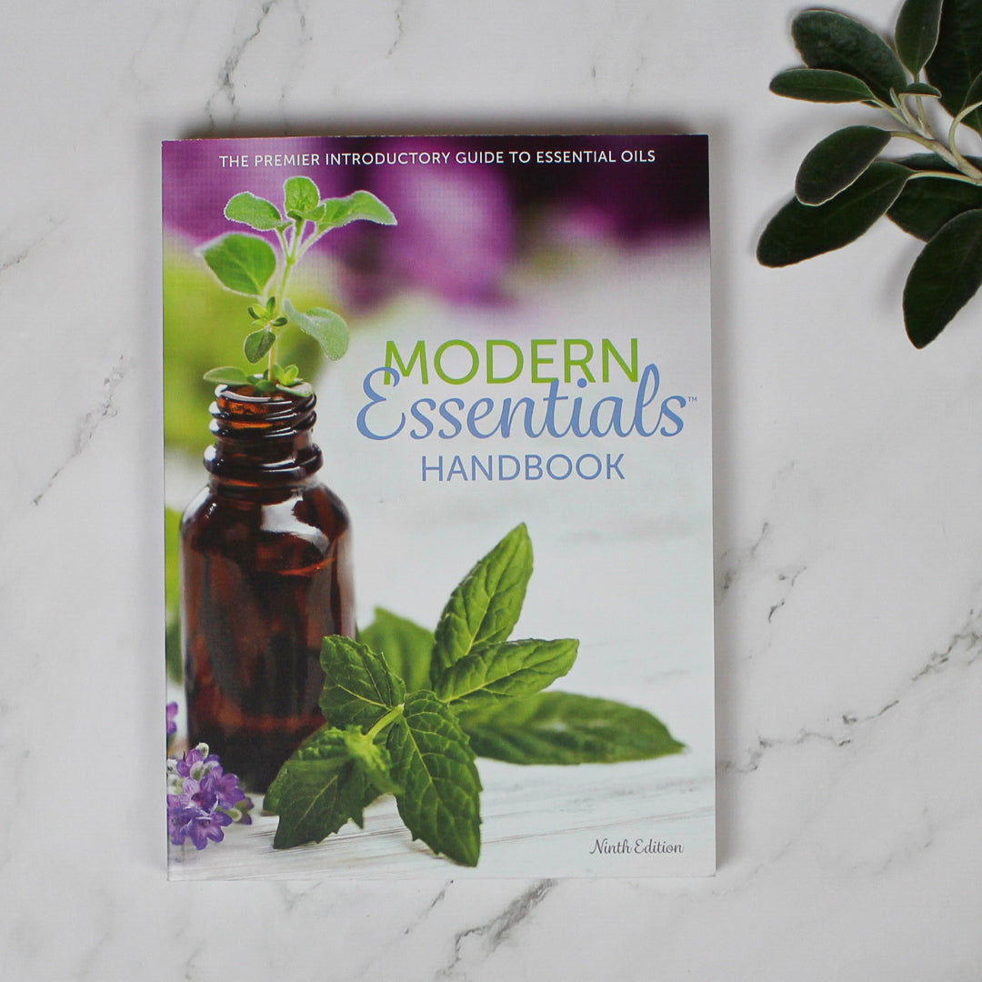Modern Essentials Handbook 9th Edition