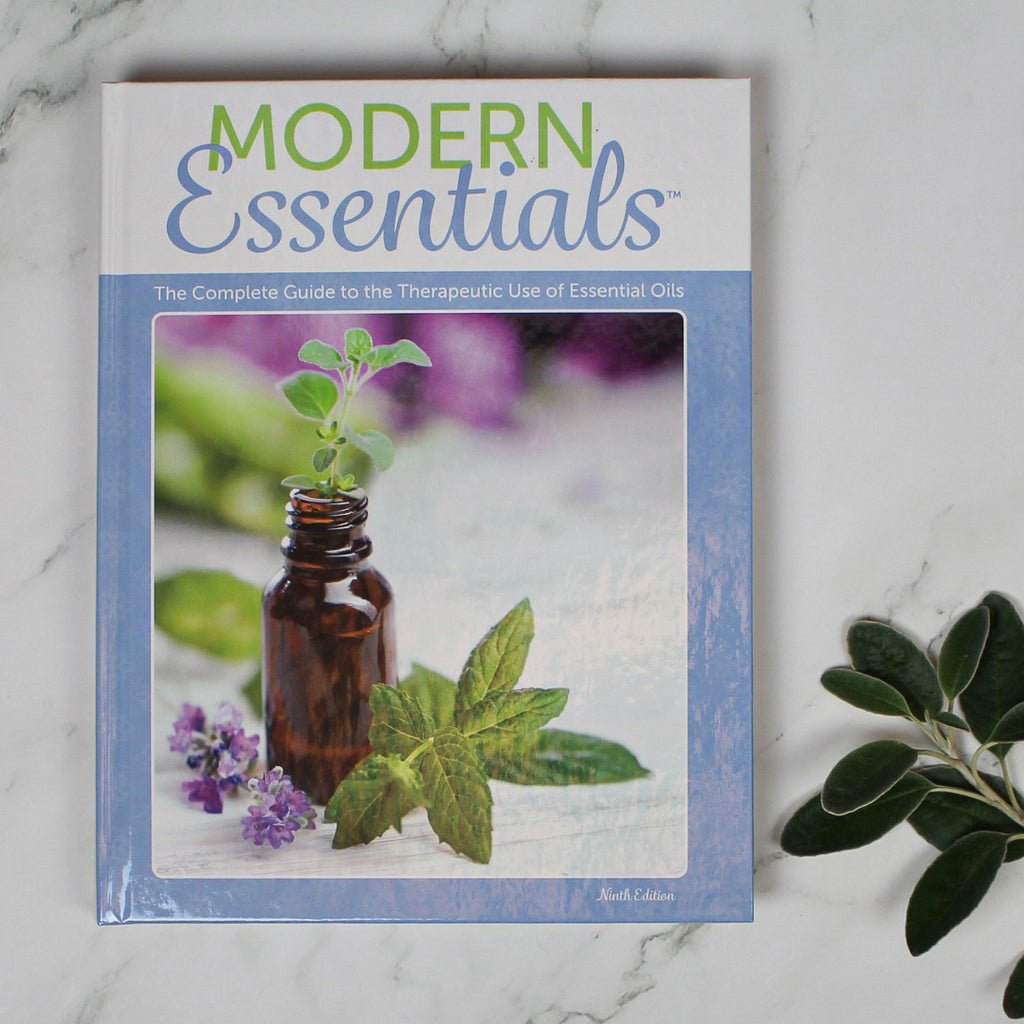 BOGO Modern Essentials Hardcover 9th Edition September 2017