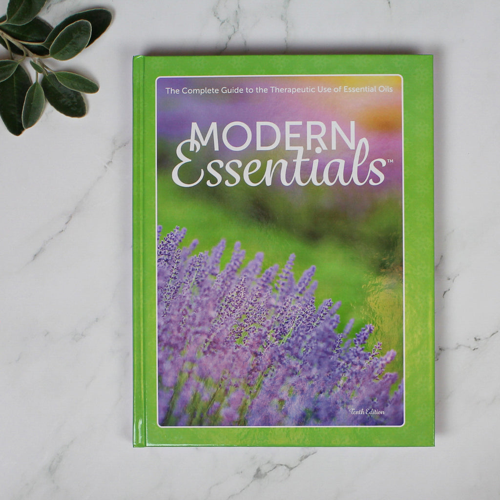 BOGO Modern Essentials Hardcover 10th Edition