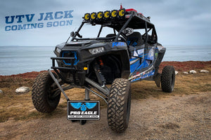 Pro Eagle Travels To The Baja 500, Ontario Truck & Jeep Fest And Begins World Domination In Australia