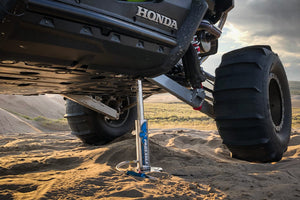 Pro Eagle Releases The Highly Anticipated Phoenix UTV Jack!