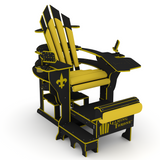 Gaming Throne - King ColorCore®
