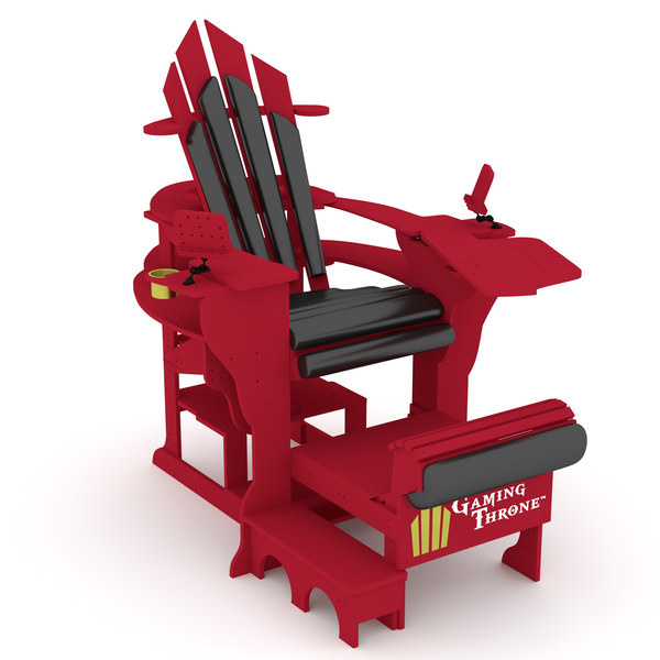 Gaming Throne - King ColorBoard®