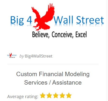Financial Modeling Services