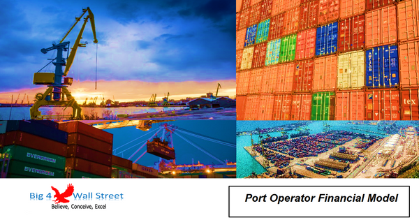 Port Operator Financial Model