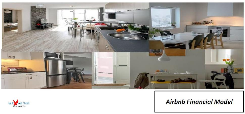 Airbnb Model