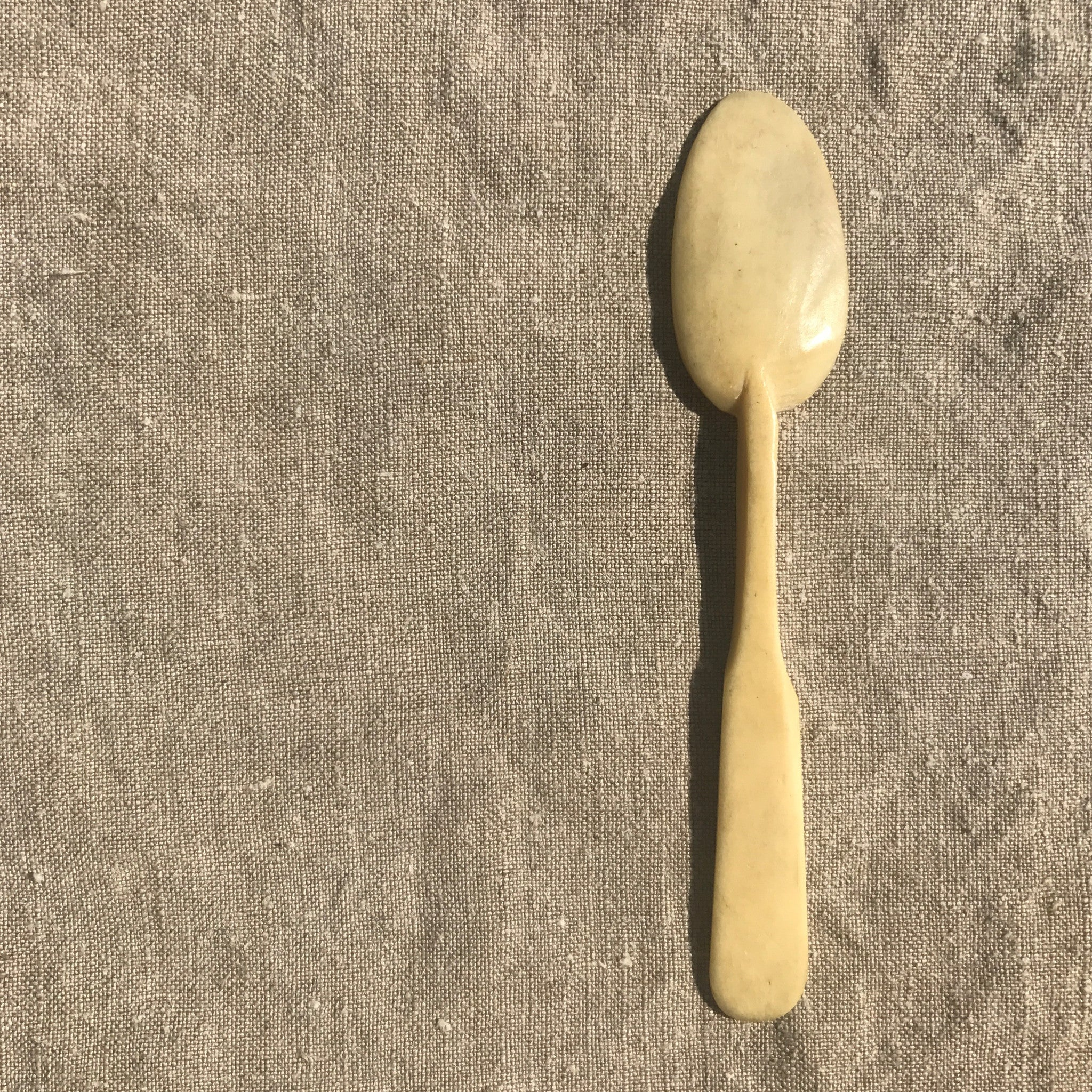 seaman's caviar spoon (4 of 7)
