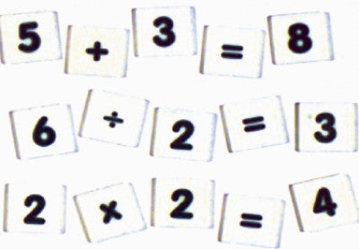 Number Tiles