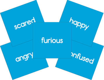 Feelings Cards