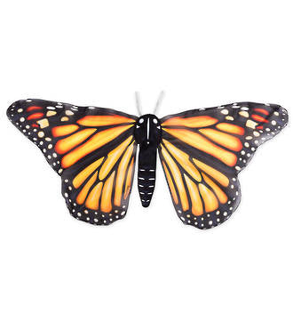 Butterfly Wings - Monarch