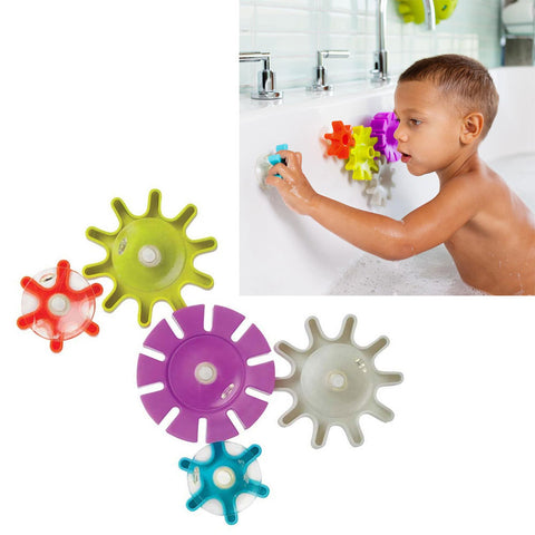 Boon Bath Cogs
