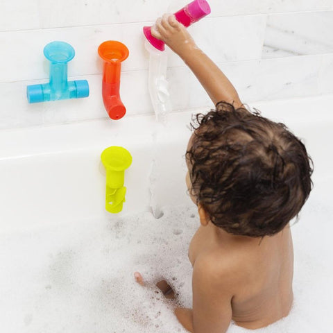 Boon Bath Pipes