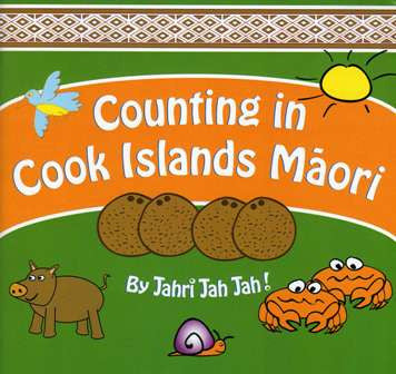 Counting in Cook Island Maori