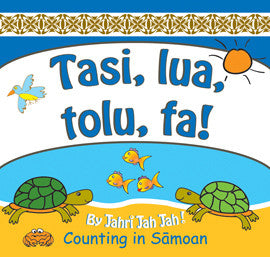 Counting in Samoan