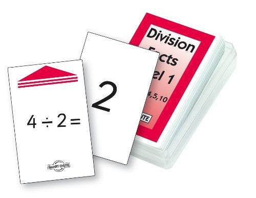 Division Level 1 Card Pack