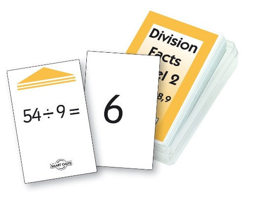 Division Level 2 Card Pack