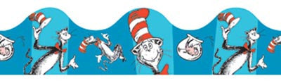 Dr Seuss Trimmer