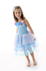 Sugar Plum Blue Dress - Dress Up