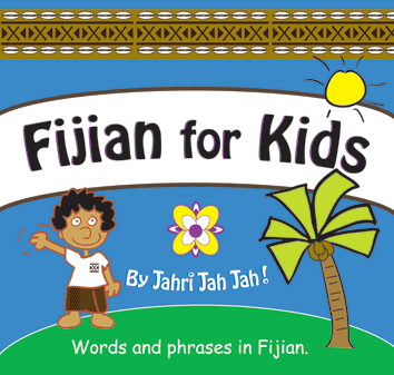 Fijian for Kids