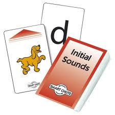 Initial Sounds Card Pack