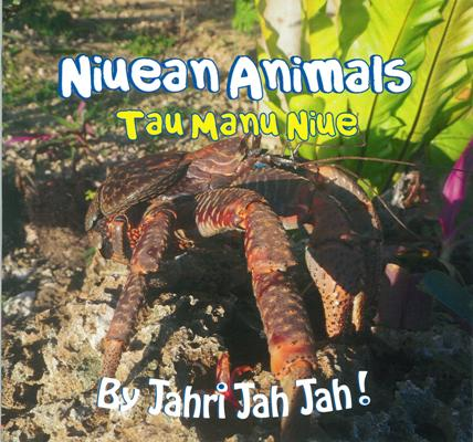 Niuean Animals book