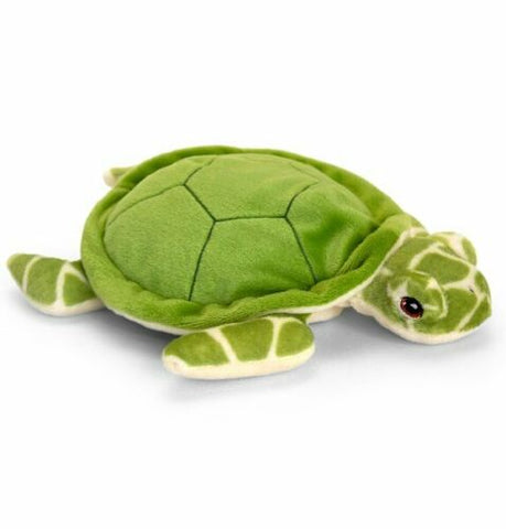 Keel Eco Turtle Soft Toy