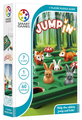 Jump'In Smart Game