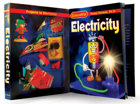 Electricity Science Kit