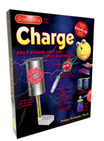 Charge Science Kit