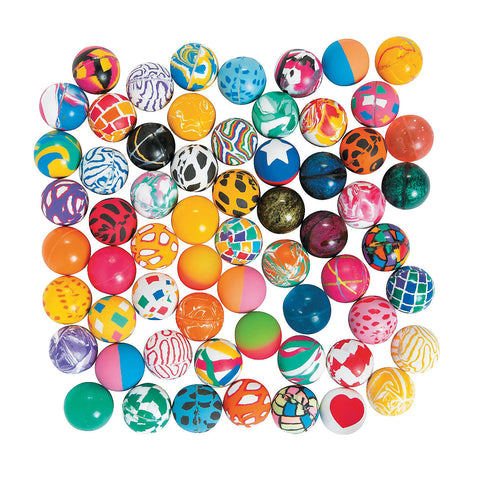 Bouncing Ball Variety Pack