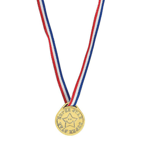 Super Star Medals