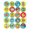 Dr Seuss What Pet Stickers