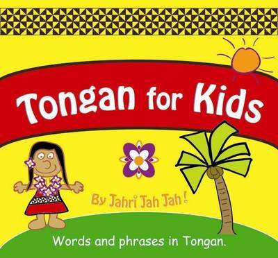 Tongan for Kids