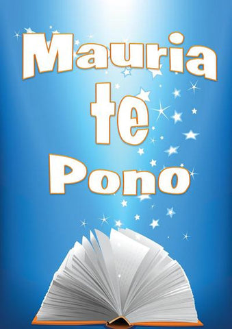 Believe in Yourself - Mauria te Pono