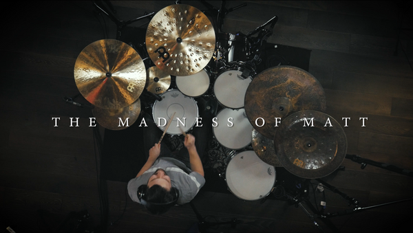 The Madness of Matt Lesson Series