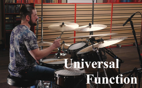 Universal Function - Coordination Lesson