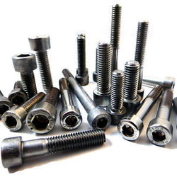 M4 Socket Cap Screws - PrintIt Industries