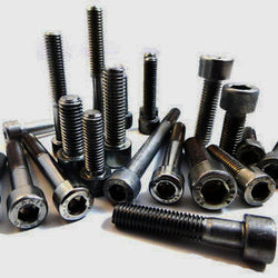 M3 Socket Cap Screws - PrintIt Industries