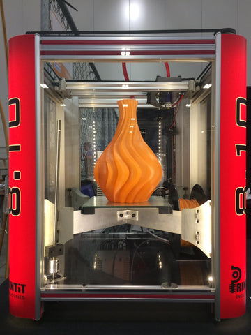 PRINTiT 8.10 Core XY 3D Printer with 8