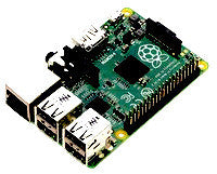Raspberry Pi B+ - PrintIt Industries