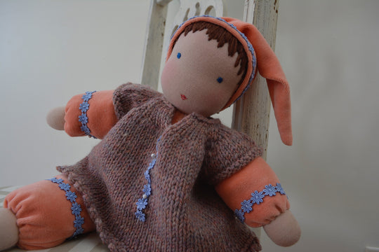 How to choose the right doll making course