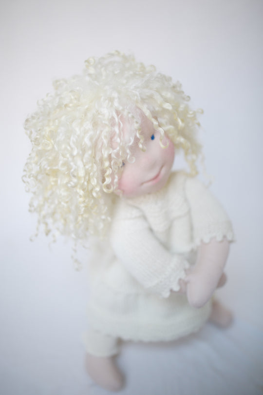 The Ringalina Doll