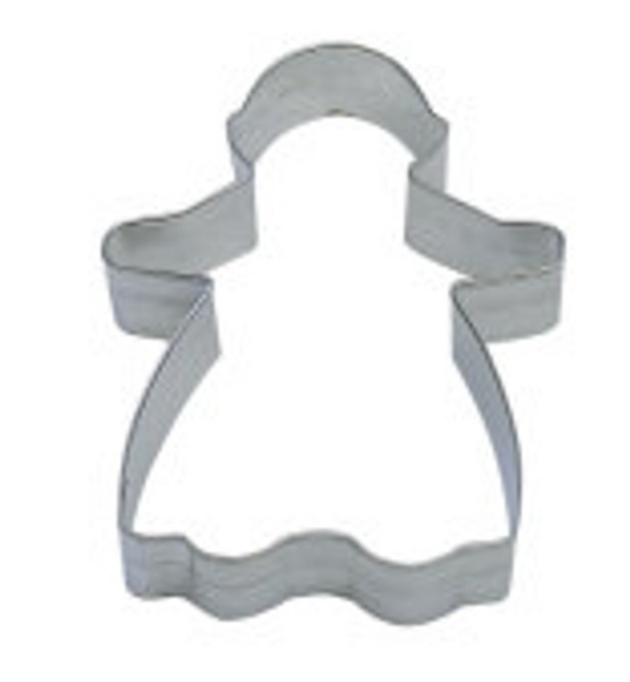 Cookie Cutter Christmas Ornament Kit