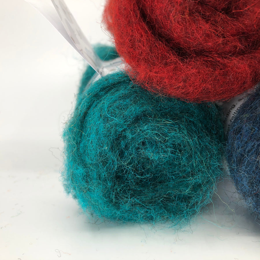 Southern Germany Felting Wool