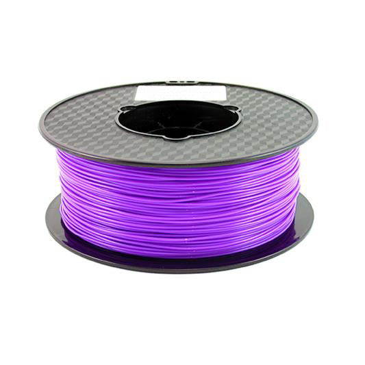 ABS Filament - Dark purple