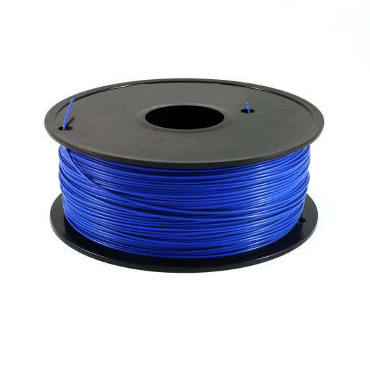 ABS Filament - Dark blue