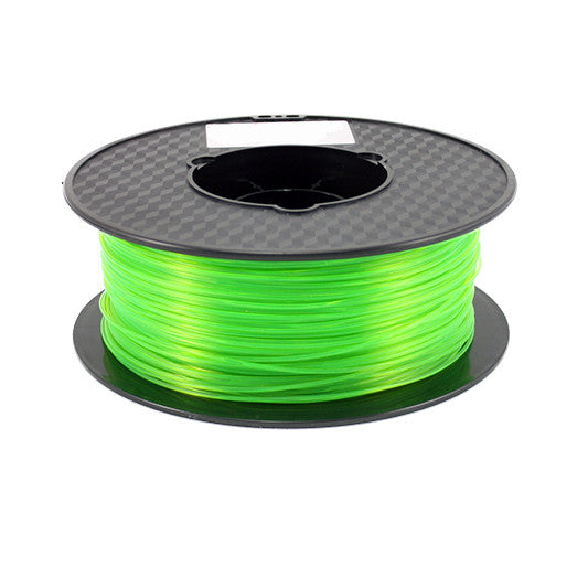 ABS Filament - Fluro green